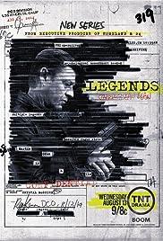 The Legend of Gabi Miskova Poster