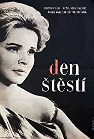 Tamara Syomina in Den schastya (1964)