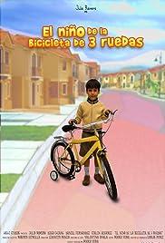 2345ef5d8 El niño de la bicicleta de 3 ruedas (2008) - IMDb