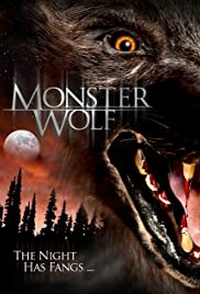 Monsterwolf Poster