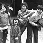 Seth, Jesse, and David Friedman as young boys with mother Elaine Friedman.