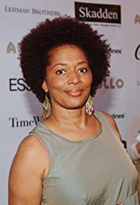 Primary photo for Terry McMillan