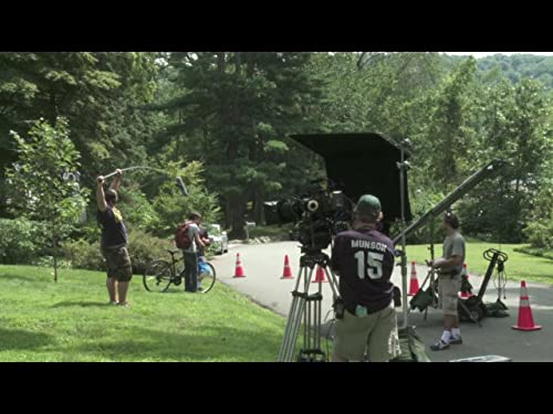 The Making of A Birder's Guide to Everything - Featurette