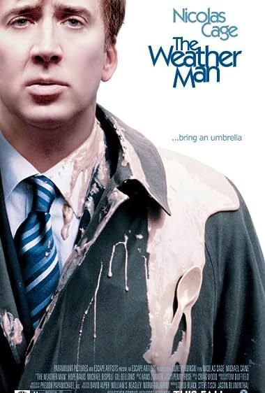 The Weather Man (2005) HDRip Hindi Movie Watch Online Free