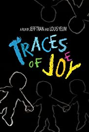 Traces of Joy Poster