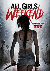 Movie hd trailers free download All Girls Weekend USA [1280x720]