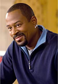 Primary photo for Martin Lawrence