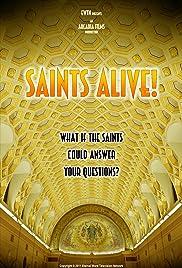 Saints Alive! Poster