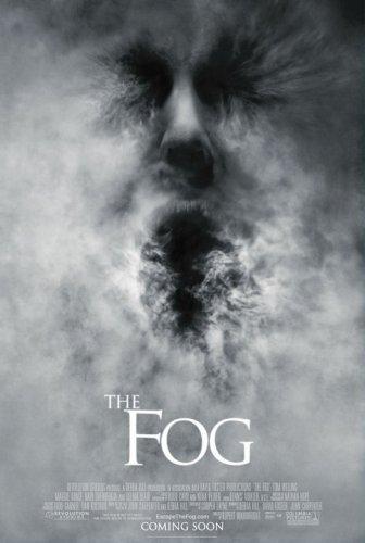 Poster The Fog