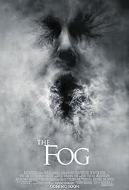 The Fog Poster