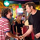 David Duchovny and Oliver Cooper in Californication (2007)