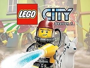 LEGO: City | awwrated | 你的 Netflix 避雷好幫手!