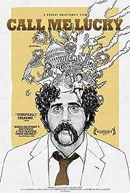 Call Me Lucky (2015) Poster - Movie Forum, Cast, Reviews