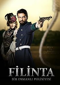 ipod mp4 downloads movies Filinta: Episode #2.85  [720x576] [2k] [XviD]
