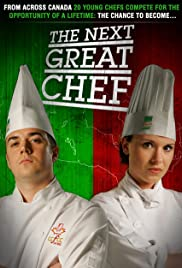 The Next Great Chef Poster