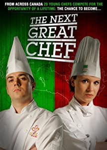 Movies mp4 psp download The Next Great Chef: Blow Off Steam by Ed Osghian, Ed Osghian  [movie] [640x360] [640x480]