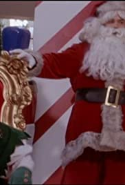 Here Comes Santa Claus Poster