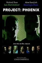 Project: Phoenix Poster