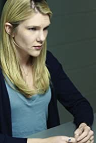 Lily Rabe in The Whispers (2015)