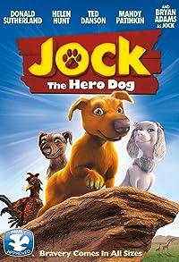 Primary photo for Jock the Hero Dog