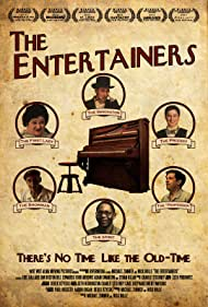 The Entertainers (2012)