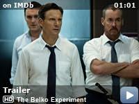 The Belko Experiment 2016 Imdb