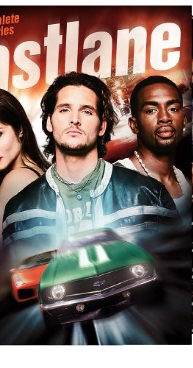 Fastlane (TV Series 2002–2003) - Full Cast & Crew - IMDb