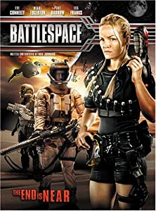 Best free movie site download Battlespace [720x576]