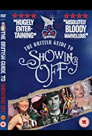 The British Guide to Showing Off (2011) 720p