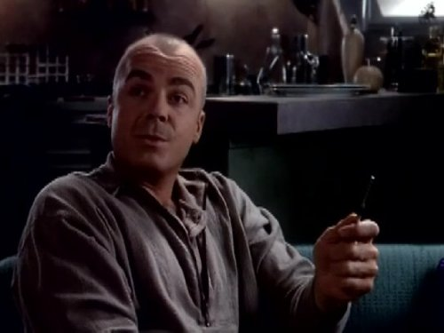Jerry Doyle in Babylon 5 (1993)