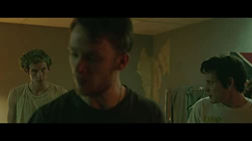 Green Room   Official Trailer 3 HD   A24