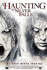 A Haunting at Silver Falls Poster
