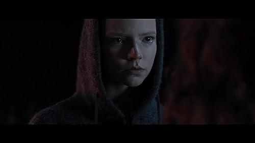 A.I. Trailer