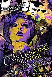 Cats Dancing on Jupiter Poster
