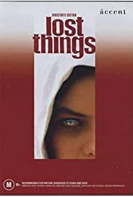 Lost Things (2003) Poster - Movie Forum, Cast, Reviews