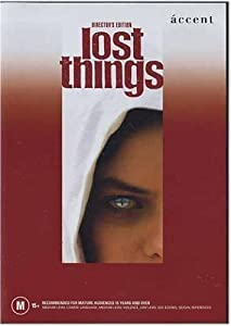 MP4 movies sites free download Lost Things by [hd720p]