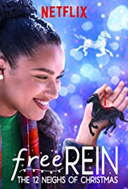 Free Rein: The Twelve Neighs of Christmas Dreamfilm