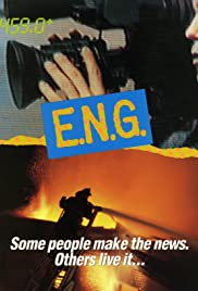 E.N.G. Poster - TV Show Forum, Cast, Reviews