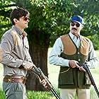 Tom Selleck and Ashton Kutcher in Killers (2010)