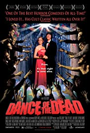 Dance of the Dead Poster