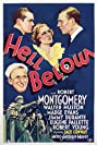 Hell Below (1933) Poster