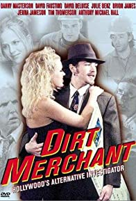 Primary photo for Dirt Merchant