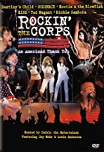 Rockin' the Corps: An American Thank You