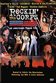 Primary photo for Rockin' the Corps: An American Thank You
