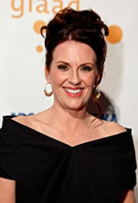 Primary photo for Megan Mullally