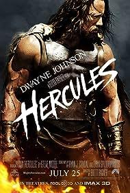 Dwayne Johnson in Hercules (2014)