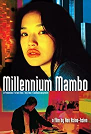 Watch free full Movie Online Millennium Mambo (2001)