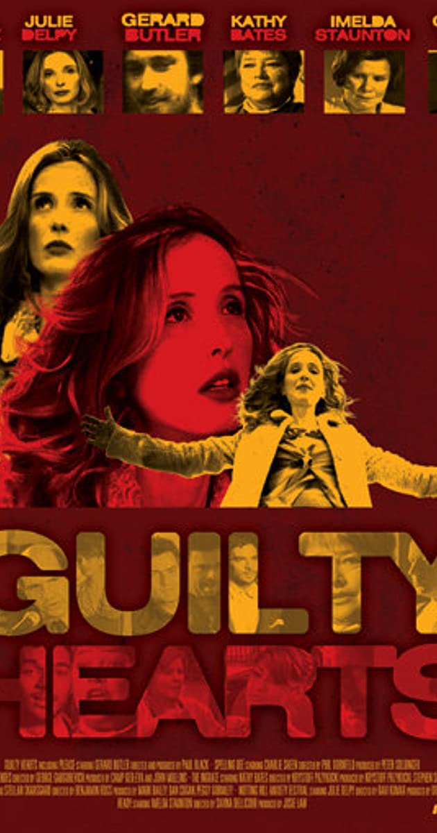 Subtitle of Guilty Hearts