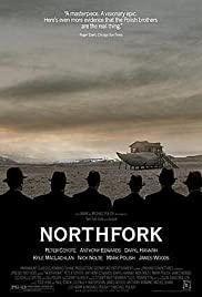 Northfork (2003) Poster - Movie Forum, Cast, Reviews