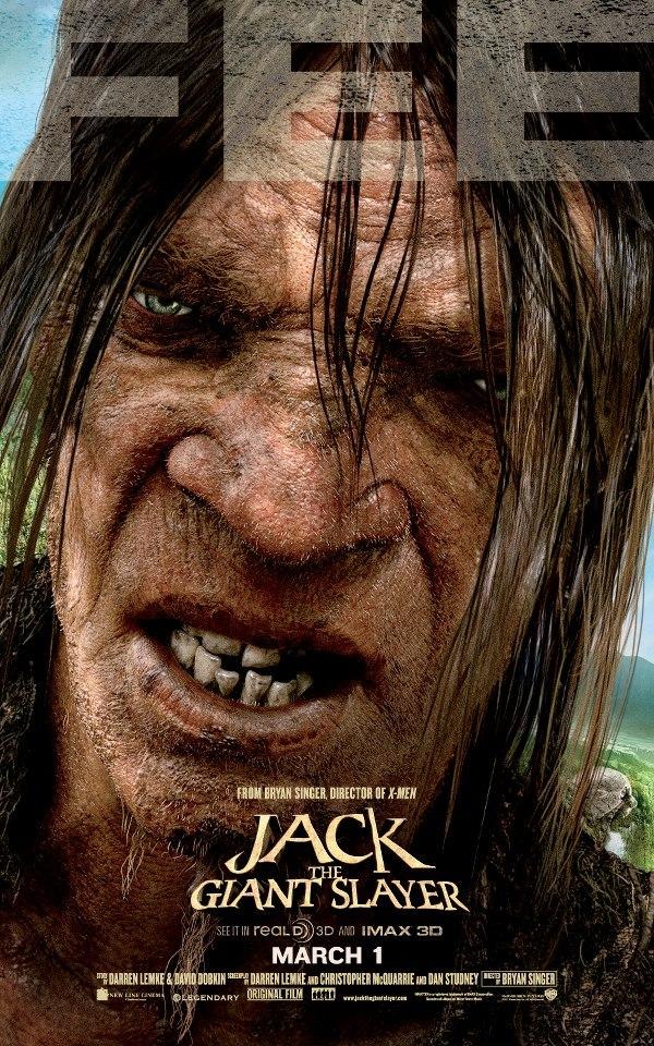 Jack the Giant Slayer (2013) Dual Audio Hindi 350MB BluRay 480p x264 ESubs Download